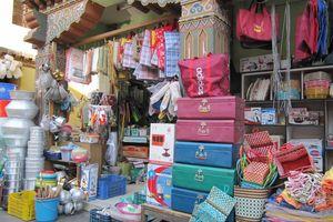 winkel in Thimphu - Thimphu - Bhutan