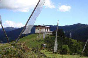 Lokaal huis bij Druk Path - Druk Path - Bhutan