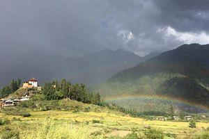 Drukgyal Dzong - Drukgyal Dzong - Bhutan