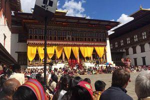 festival Tsechu (4)
