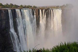 Victoria Falls Botswana - Victoria Falls - Botswana