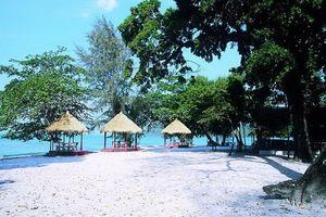 strand Sihanoukville - Sihanoukville - Cambodja