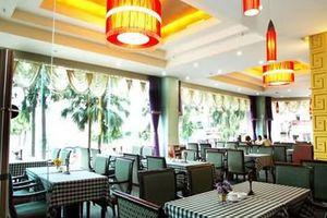 restaurant - Universal - Guilin - China