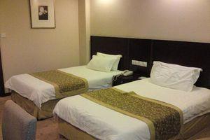 kamer new asia hotel Shanghai - New Asia - China