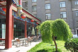 buiten Traveler Inn - Traveler Inn - China