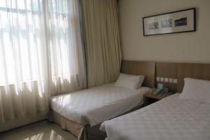 kamer Traveler Inn - Traveler Inn - China