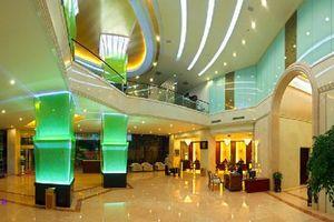 entree New Era Hotel - New Era Hotel - China