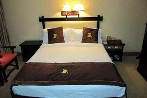 kamer Wangfu Hotel in Lijiang - Wangfu Hotel Lijiang - China