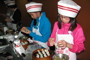 kookles in China - China