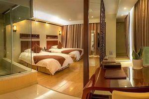 deluxe twin room van Huangshan Cheng Jin Hotel - Huangshan Cheng Jin Hotel - China