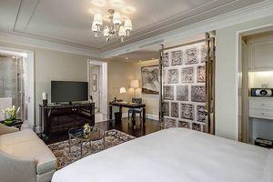 premium kamer van Sofitel Legend Peoples Grand Hotel - Sofitel Legend Peoples Grand Hotel - China