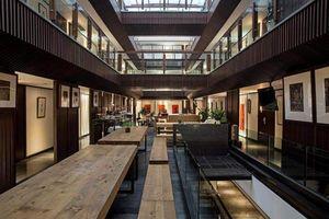 binnenruimte van The Hotel 'Zen' Urban Resort -  The Hotel 'Zen' Urban Resort - China
