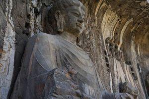 Longmen grotten - Luoyang - China