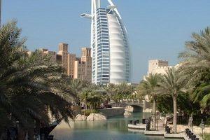 Burj Al Arab - Burj Al Arab - Dubai - Dubai