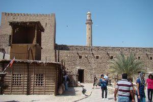 Dubai Museum 1