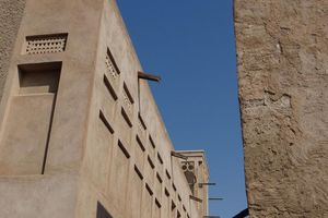 Dubai Museum 2