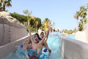 Aquaventure River Rides - Dubai