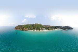 eiland Koh Samet - Thailand