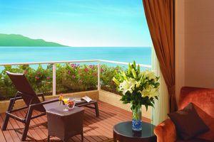 uitzicht - Gold Coast Hotel - Hong Kong - Hong Kong