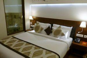 Delhi - Regent Grand - hotelkamer - Regent Grand - India