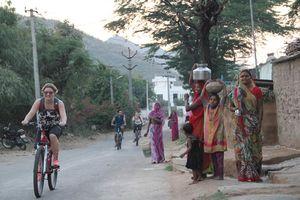 fietstour Rajasthan - Udaipur - Rajasthan - Udaipur - India
