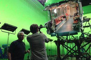 Bollywood stuntruimte