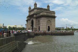 Gateway of India - Mumbai - India