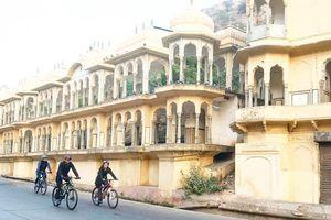 fietsen - Jaipur - India
