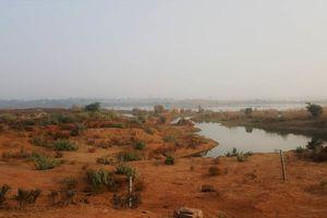 platteland - Jaipur - India
