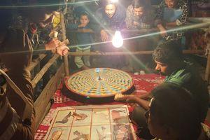 mini casino op straatkermis - Sikkim - India