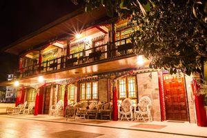 vooraanzicht Netuk House in Gangtok - Netuk House - India