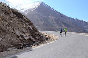fietsen in Ladakh - Ladakh - India