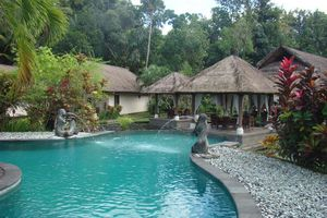 zwembad - Taman Di Blayu - Bali/Belayu - Indonesië