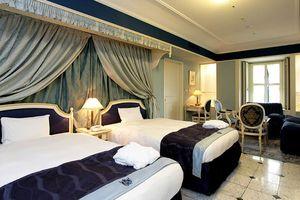 - foto: Hotel Monterey Osaka