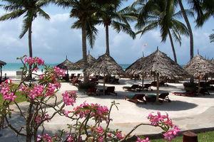 Pinewood Village beach deck - Pinewood Village - Mombasa - Kenia