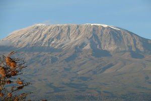 kilimanjaro - Amboseli - Kenia
