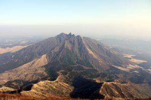 krater - Aso - Japan - foto: flickr