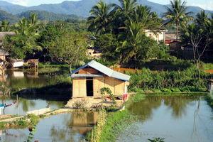 Huisje in Luang Namtha - Luang Namtha - Laos