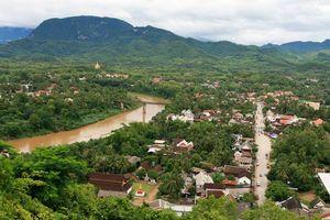 Luang Prabang, Laos - Laos, Luang Prabang - Laos