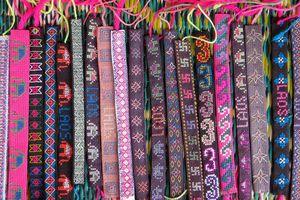 armbandjes - Laos