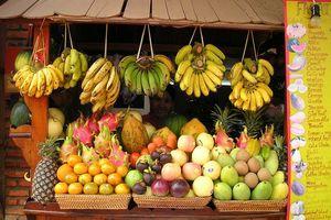 fruitkraampje - Laos