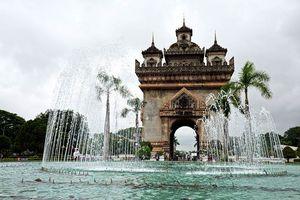 fontijn Vientiane - Laos
