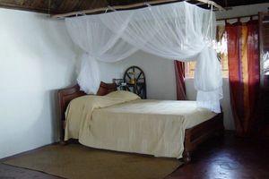 kamer - Palmarium Hotel - Ankanin'ny Nofy - Madagaskar