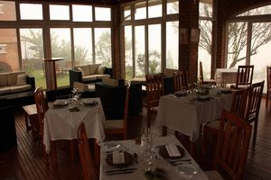 Restaurant La Riziere - La Riziere - Madagaskar