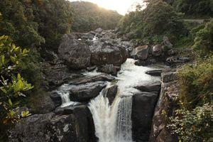 Waterval Ranomafana - Ranomafana - Madagaskar