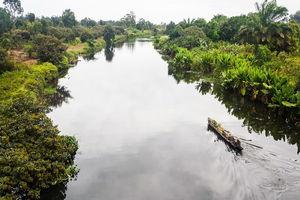 Pangalanes kanaal - Madagaskar