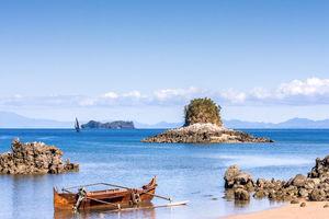 Nosy Be strand - Nosy Be - Madagaskar