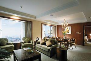 Suite Traders Hotel - Penang - Maleisië