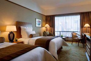 Superior Twin Renaissance Hotel - Kuala Lumpur - Maleisië