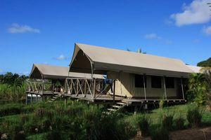 Tenten Otentic - Otentic - Mauritius